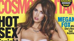 Megan Fox Unleashes Her Sexy