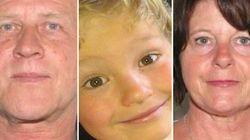 Boy, Grandparents Still Missing In 'Big