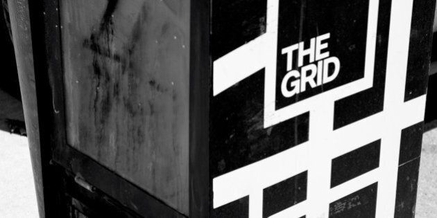 The Grid, Toronto Weekly, Folds After 3