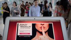 Cheating Website Sues South