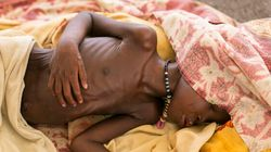 South Sudan Has a Choice... Between Horror and