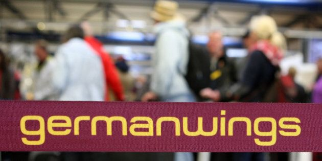Germanwings Pilots Strike Affects Thousands Of