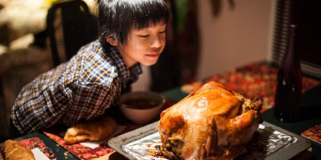 Is Turkey Still King? How Canadian Holiday Food Traditions Are