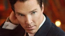 The Benedict Cumberbatch Calendar Of Your