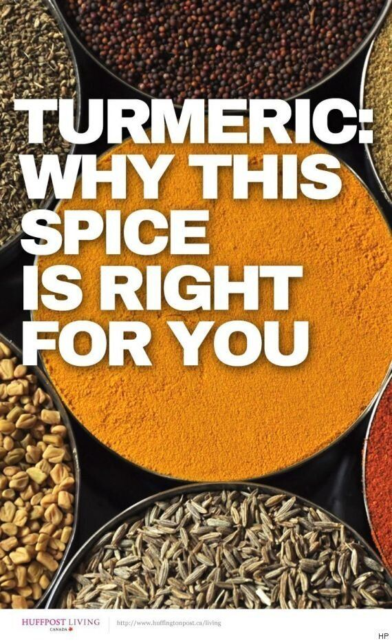 Benefits Of Turmeric Will Change How You Look At