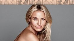 Here's How You Can Get All Of Cameron Diaz's Health