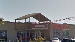 Air In Ontario Thrift Store Sickens