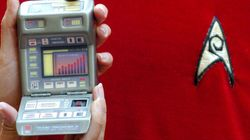 Star Trek's Disease-Diagnosing Tricorder Could Soon Be A