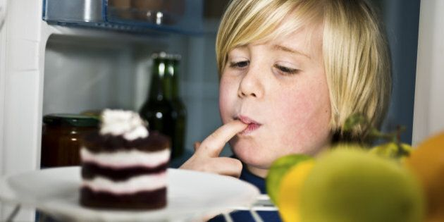 Preferring Sweet Over Salty Can Result In A Healthy Old Age: