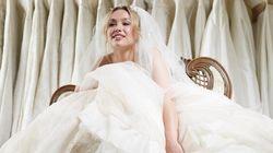 15 Gorgeous Plus-Size Wedding