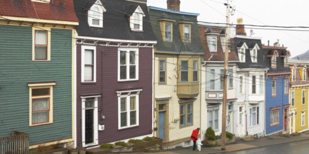 Temporary Foreign Workers In Maritimes Tripled In 7 Years: