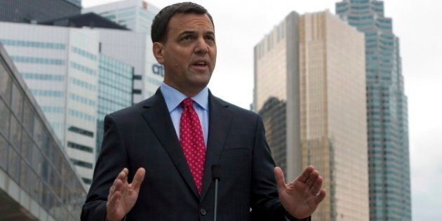 Ontario Election 2014: Hudak Won't Take Part In Northern