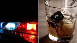 Moms Busted For Drunk Driving With