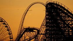 Montreal Amusement Park Collects Customers'