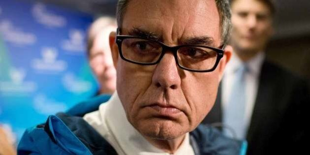Tim Stevenson In Sochi: Mayor Refused Meeting, IOC Open To Gay