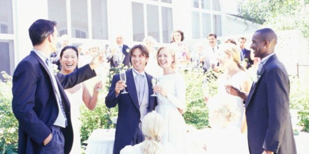 Best Wedding Toasts.Best Wedding Toasts To Keep Everyone In Love Huffpost Canada