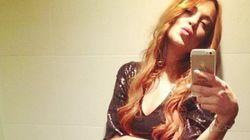 Lindsay Lohan's Most Fashionable Instagram