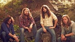 The Sheepdogs Will Be Playing Whistler For