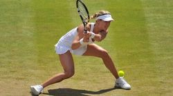Eugenie Bouchard Could Go All The Way To No. 1, Say Tennis