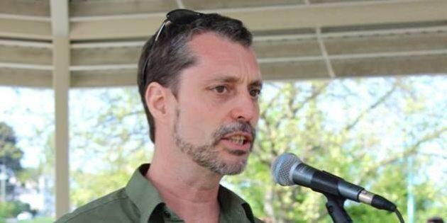 NDP Blocks Paul Manly, Son Of Former MP, From Seeking 2015 Bid In