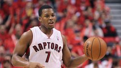 Yes! Toronto Raptors Re-Sign Kyle