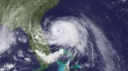 Hurricane Arthur Set To Soak Canada's East
