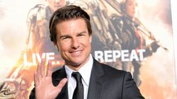 LOOK: Tom Cruise Hasn't Aged A