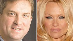 Liberal MP SLAMS Pamela Anderson (And Her
