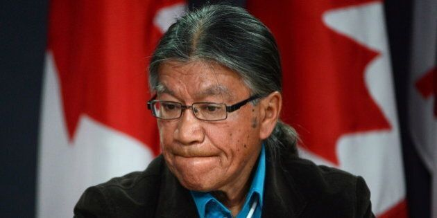 St. Anne's Residential School Survivor Wants Justice From