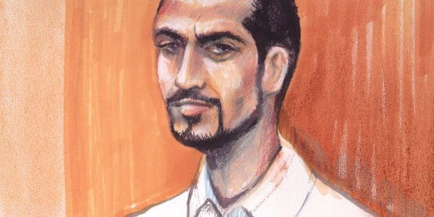 Omar Khadr Lawyers Want Civil Suit Against Ottawa