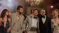 'American Hustle' Review: A Whole Lotta Style, Not A Lot Of