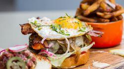 180 Tasty Burgers Have Arrived For Le Burger Week