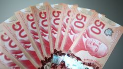 Richest Canadians See Shrinking Tax