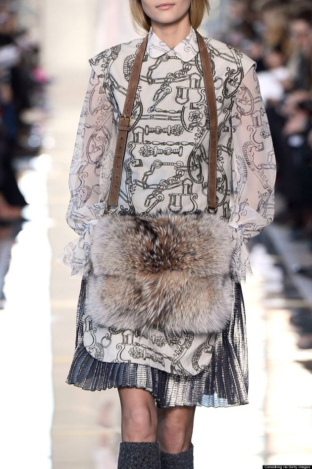 Fall Fashion Trends You Can Leave Behind