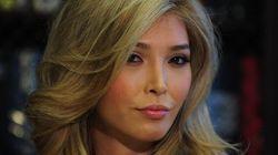 Transgender Model Scores Major