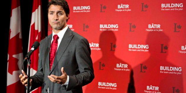 Mandatory Voting In Canada? Trudeau Liberals Ponder