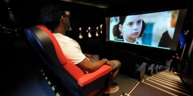 Cineplex Profit Plunges Despite Higher Attendance
