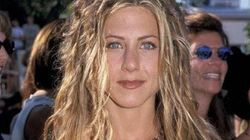 The Hairstyles We Wish Jennifer Aniston Never