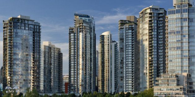 Cities With The Largest Rent Hikes: Prairies On Fire As Toronto