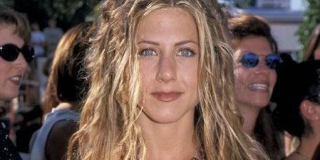 Jennifer Aniston Had Some Hairstyles We Wish She Never Tried