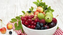 13 Berries You Should Be