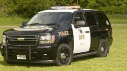 OPP In Standoff With Armed