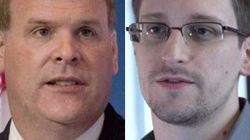 Baird To Snowden: