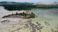Elevated Levels Of Iron, Copper In Water Near B.C. Mine
