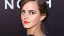 Emma Watson's Most Glam Look