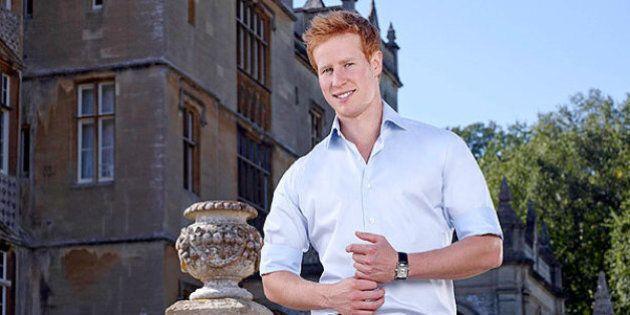 Prince Harry Reality TV Show:
