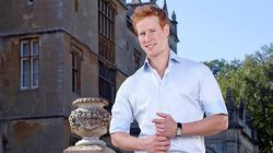 'Wanna Marry' Prince Harry? One Reality Show Is (Kind Of) Allowing