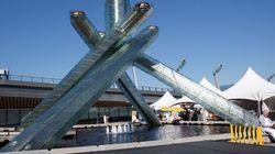 Vancouver Olympics Broke