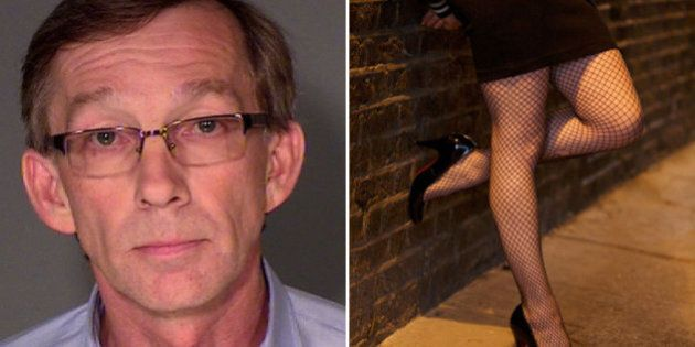 Mike Allen Pleads Guilty To Solicitation Of Prostitutes In