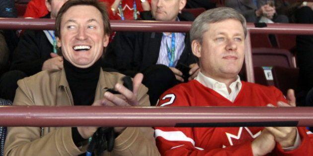 Harper, Obama To Skip Russia
